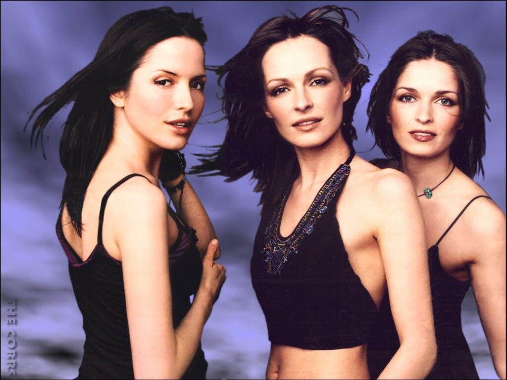 TheCorrs26